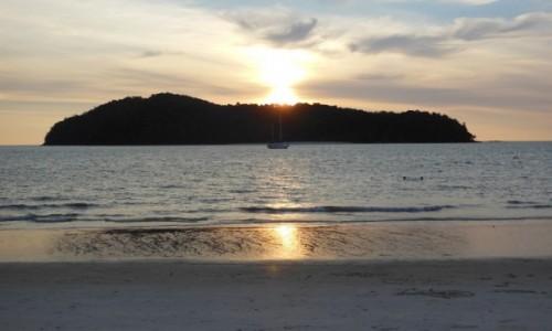 Zdjęcie MALEZJA / Langkawi / Palau Langkawi / Malezja Langkawi