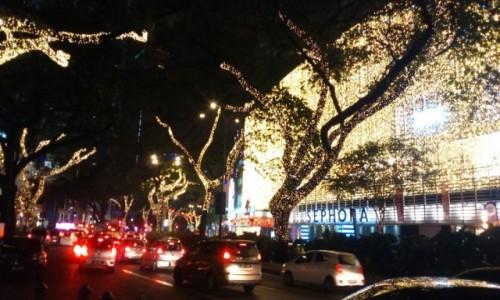 Zdjecie MALEZJA / - / Kuala Lumpur / chiński Nowy ROK 2