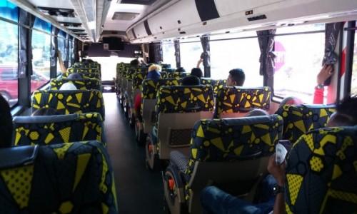 Zdjecie MALEZJA / - / Kuala Lumpur / komfort podróży po Malezji