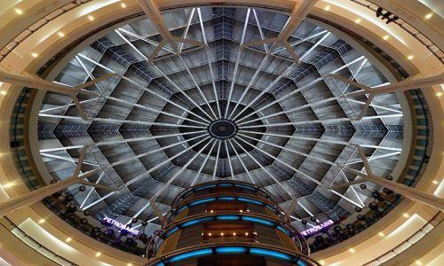 Zdjecie MALEZJA / - / Kuala Lumpur / Petronas Towers
