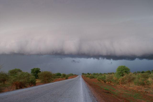Zdjęcia: W drodze do Bamako, Mali w porze deszczowej, MALI