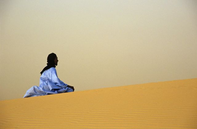 Zdjęcia: Timboctu, Sahara, Mohamet, MALI