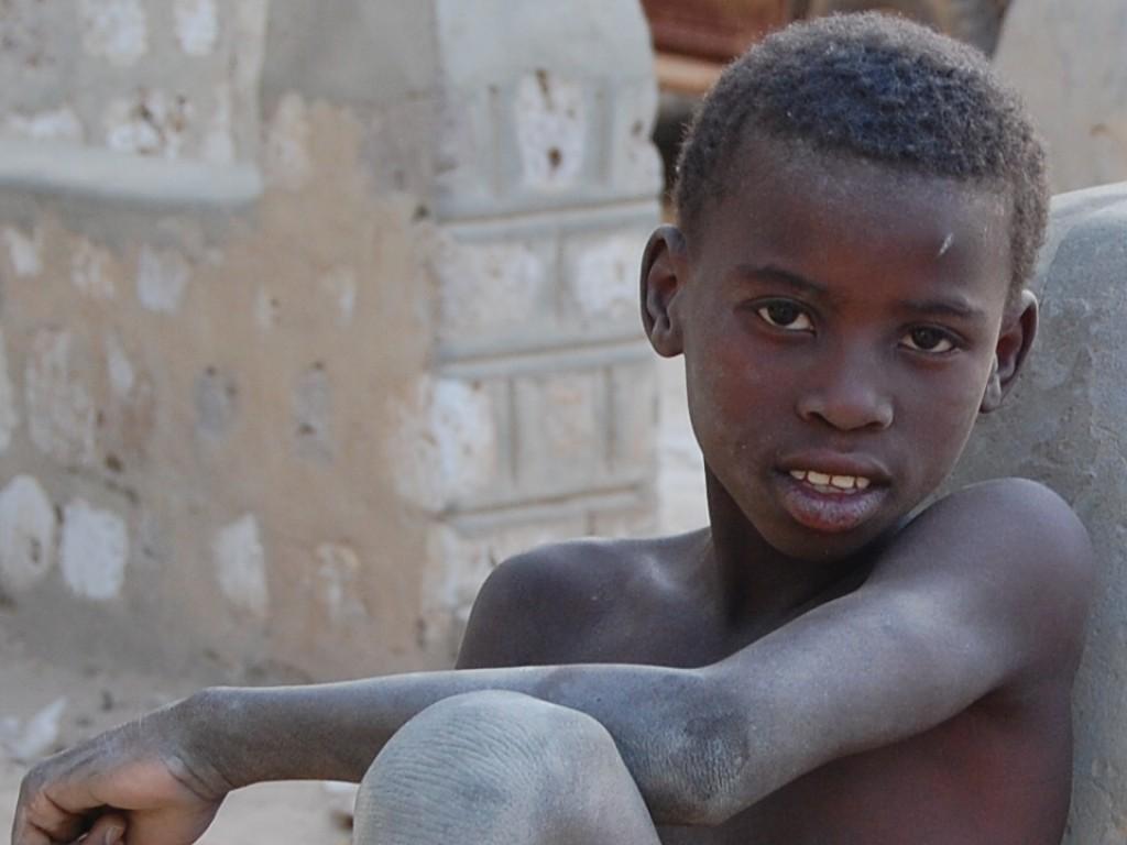 Zdjęcia: Timbuktu, Afryka Zach., Bez tytulu..., MALI
