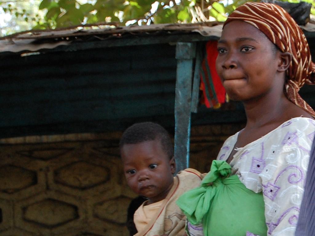 Zdjęcia: Bamako, Afryka Zach., Bez tytulu..., MALI