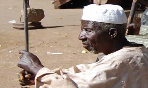 Zdjęcie MALI / -Afryka Zach. / Timbuktu / Bez tytulu...