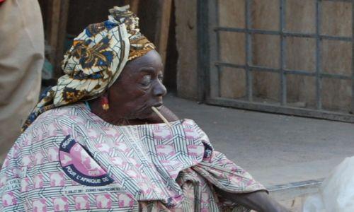 Zdjęcie MALI / Afryka Zach. / Mopti / Bez tytulu...
