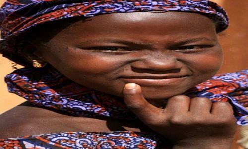 Zdjecie MALI / Bamako / Bamako / A kuku