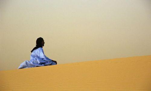 Zdjecie MALI / Sahara / Timboctu / Mohamet