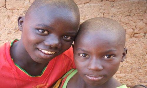 Zdjęcie MALI / - / Mali / Dzieci