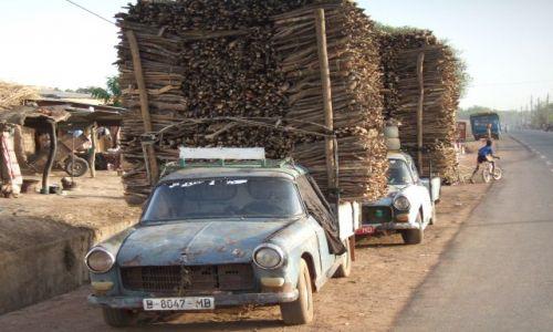 Zdjęcie MALI / - / okolice Bamako / ...