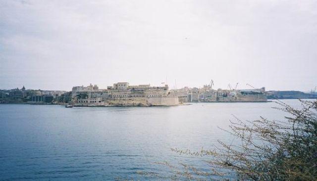 Zdjęcia: Malta, Widok na Vittoriose, MALTA