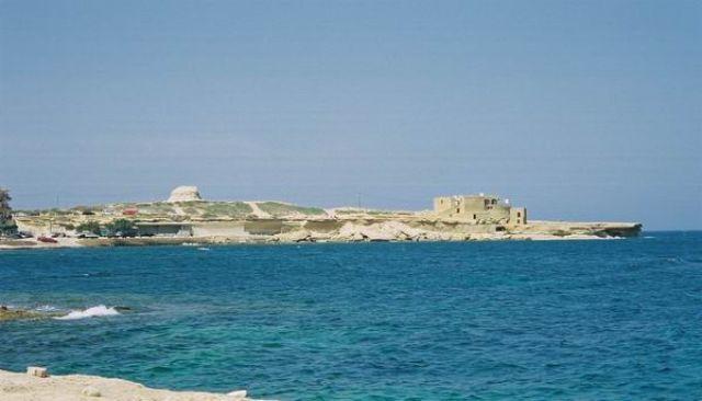 Zdjęcia: Wyspa Gozo, Marsalforn, MALTA