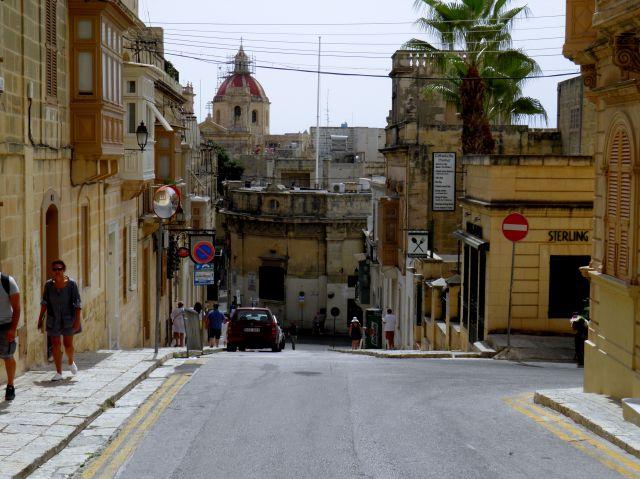 Zdjęcia: Gozo-Rabat, Malta-Gozo, MALTA