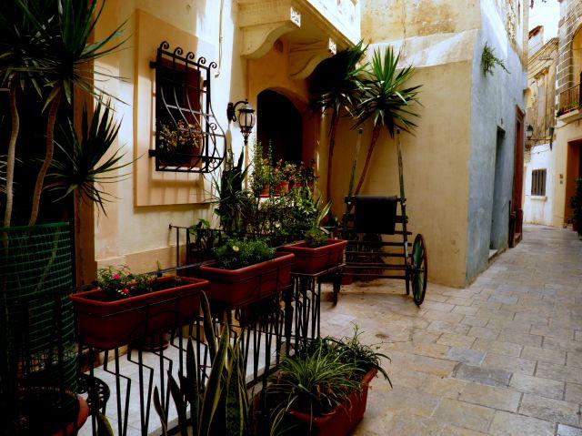 Zdjęcia: miasto Rabat , Wyspa Gozo, Malta-Gozo, MALTA