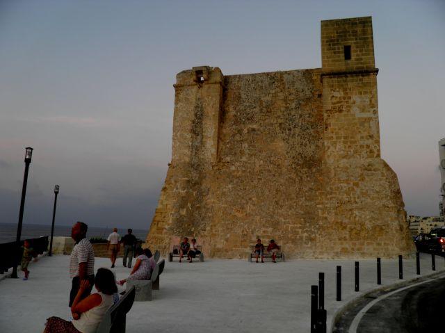 Zdjęcia: kurort Buggiba, Malta-Buggiba, MALTA