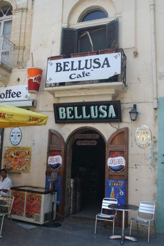 Zdjęcia: Victoria (Rabat), Gozo, Tuż za rogiem, MALTA
