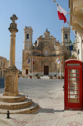 Zdj�cia: Gharb, Gozo, Nie Gharb si� :-), MALTA