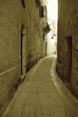 Zdjęcia: Mdina, Malta, Silent City, MALTA