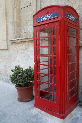 Zdjęcia: Mdina, Malta, Pozostałość po Brytyjczykach, MALTA