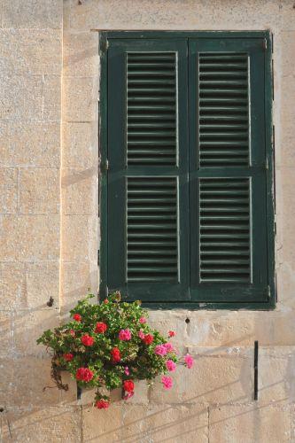 Zdjęcia: Mdina, Malta, Okienko, MALTA