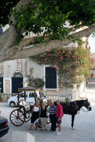 Zdjęcia: Mdina, Malta, Brytyjscy turyści, MALTA