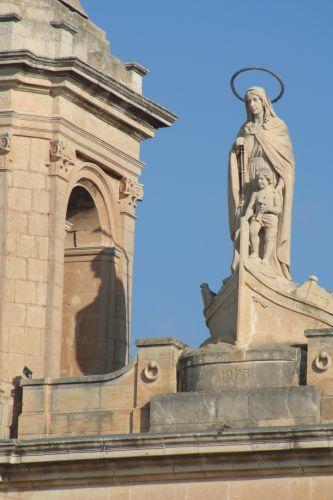 Zdjęcia: Marsaxlokk, Malta, Panienka z Marsaxlokk, MALTA