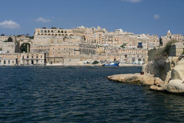 Zdjęcia: Vittoriosa, Malta, Valetta, MALTA