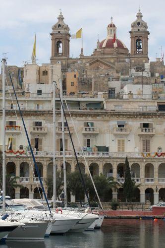 Zdjęcia: Senglea, Malta, Senglea, MALTA