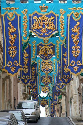 Zdjęcia: Senglea, Malta, Triq San Guzepp, MALTA