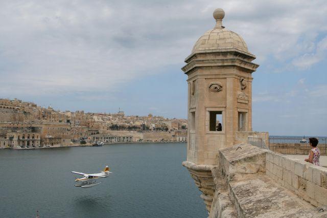 Zdjęcia: Senglea, Malta, Vedette, MALTA