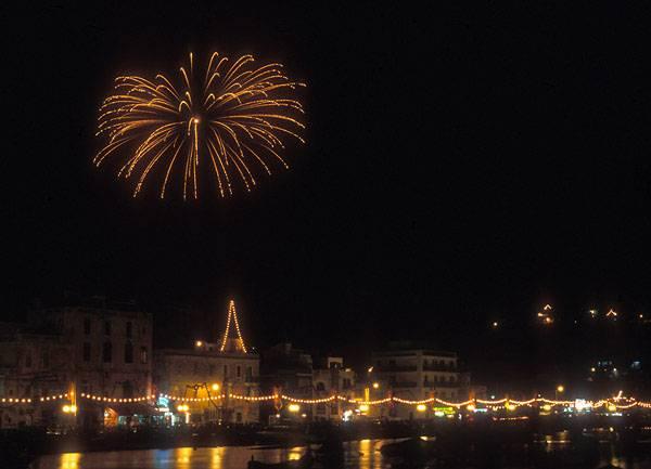Zdjęcia: Marsaskala, Festa w Marsaskali, MALTA