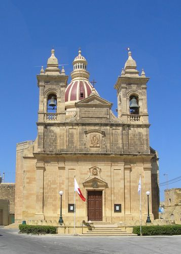Zdjęcia: Gozo, Gozo, gdzieś na Gozo, MALTA