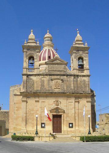 Zdj�cia: Gozo, Gozo, gdzie� na Gozo, MALTA