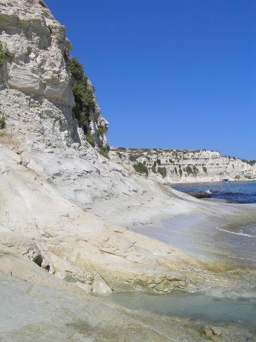 Zdjęcia: Marsaskala, malta, plaża miejska, MALTA