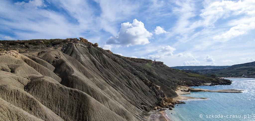 Zdjęcia: Għajn Tuffieħa, Malta, Malta, MALTA