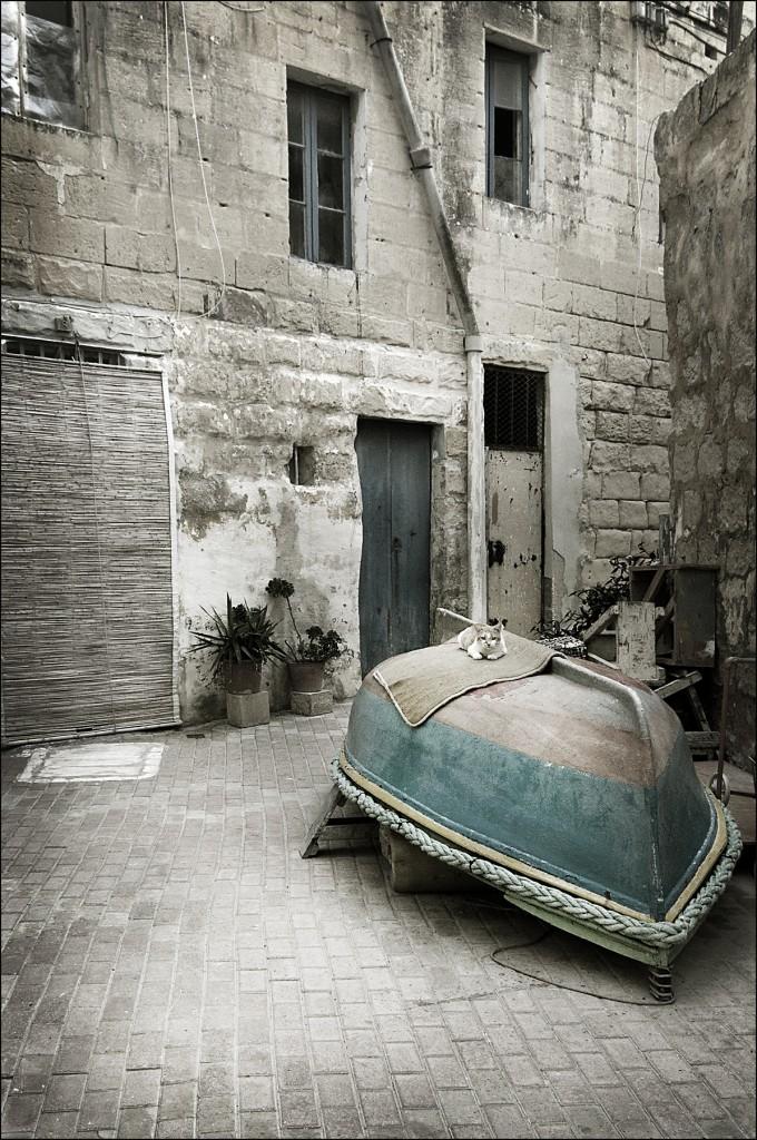 Zdjęcia: Marsaxlokk, Malta, Gdzieś na Malcie, MALTA