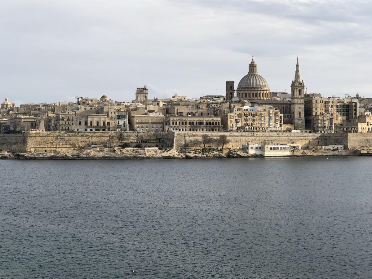 Zdjęcia: Valetta, Malta, Valletta, MALTA