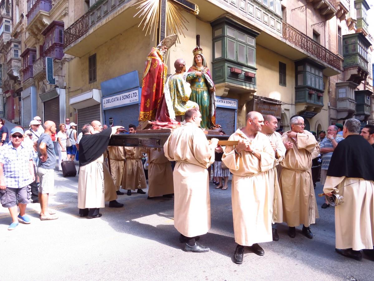Zdjęcia: Malta, Malta, Malta, MALTA