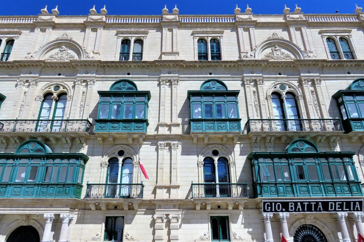 Zdjęcia: Valletta, Valletta, MALTA