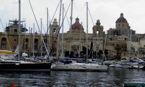 MALTA / Vittoriosa / Vittoriosa / Malta