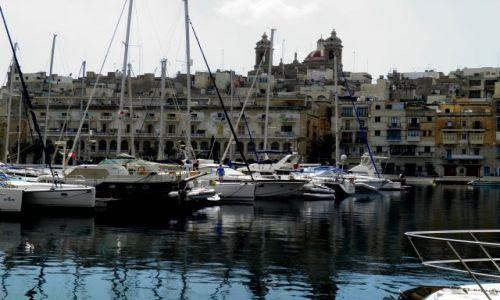 MALTA / Vittoriosa / Vittoriosa / Malta -Vittoriosa