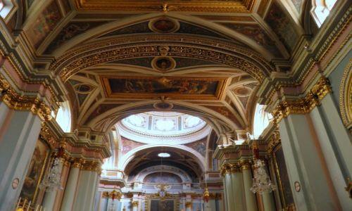 MALTA / - / stolica Malty-Valletta / Malta-Valletta