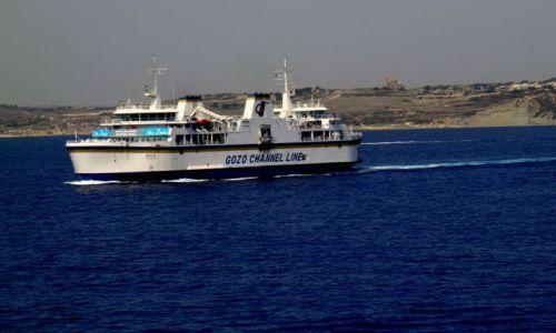 Zdjęcie MALTA / - / Wyspa Gozo / Malta-Gozo