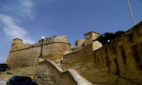 MALTA / - / Gozo-Rabat / Malta-Gozo