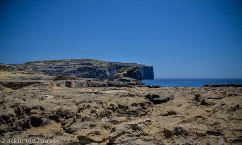 MALTA / Zurrieq / Zurrieq / Okolice Blue Grotto