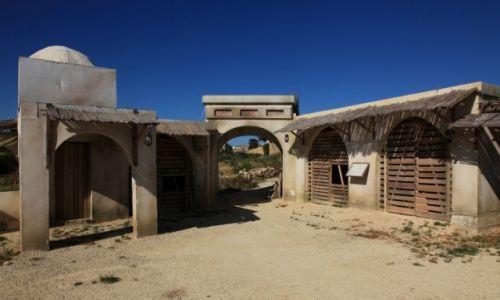 Zdjecie MALTA / Gozo / Ghajnsielem / Bethlehem f'Ghajnsielem