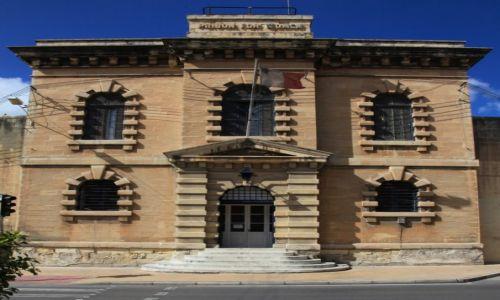 Zdjęcie MALTA / Valletta  / Paola / Więzienie dla kobiet
