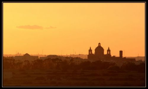 Zdjęcie MALTA / Malta / Marsascala / Dobranoc :-)