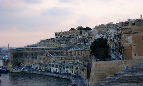 Zdjecie MALTA / Valetta / Valetta / Stolica Malty