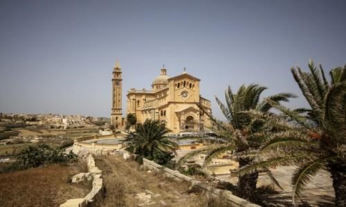 Zdjęcie MALTA / Gozo / Gharb / Ta' Pinu